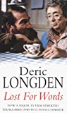 By Deric Longden - Lost For Words (New edition)