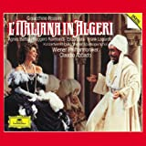 Rossini: L'Italiana in Algeri / Baltsa, Raimondi, Dara, Lopardo, Wiener Phil., Abbado