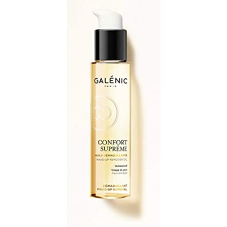 GaléNic - Aceite desmaquillante argane galenic