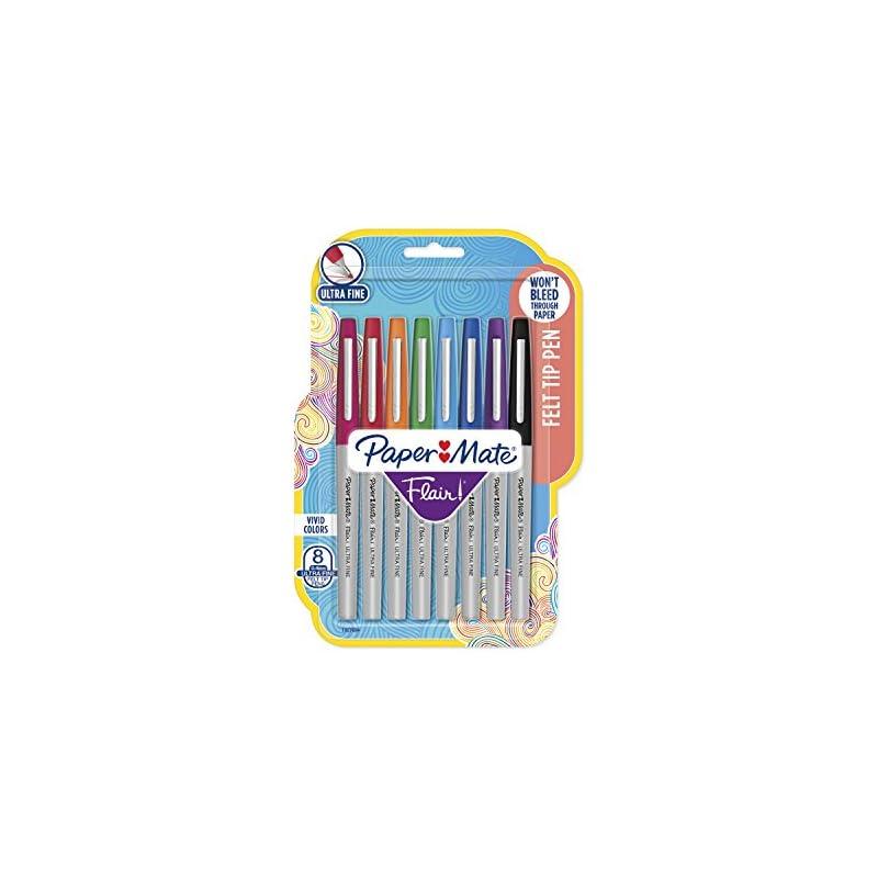 paper-mate-flair-felt-tip-pens-ultra-3