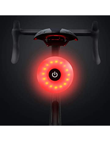 Bicycle Accessories New Arrivals Bicycle Riding Vest Lights Led Warning Mountain Road Bike Lamp Night Outdoor Running Safety Reflective Vest Lights Fashionable Patterns