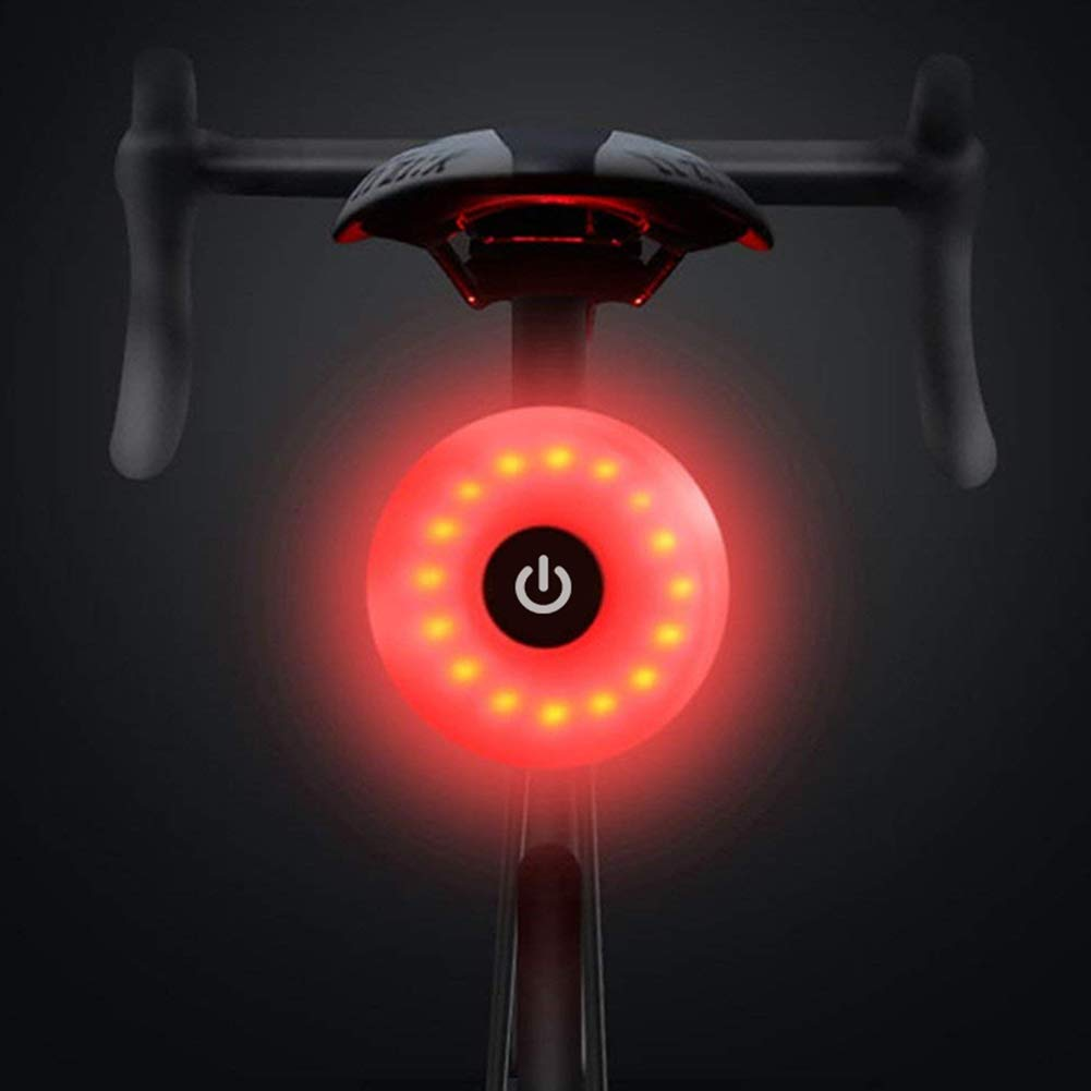 Best Rear Bike Light >> Best Rated In Cycling Taillights Helpful Customer Reviews