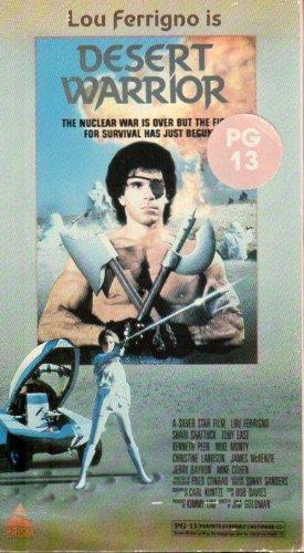 Desert Warrior (1988)