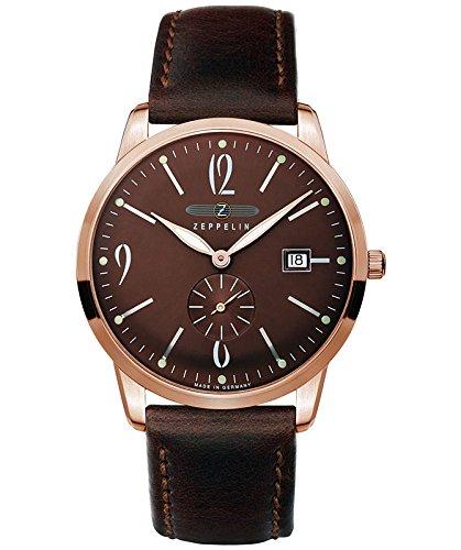 Zeppelin Men's Watches Flatline 7336-5 - 2