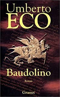 Baudolino : roman, Eco, Umberto