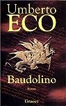 Baudolino par Eco
