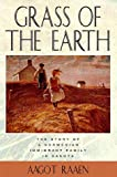img - for Grass of the Earth: The Story of A Norwegian Immigrant Family in Dakota (Borealis Books) book / textbook / text book