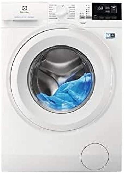 sangrado Vicio Emigrar  Lavadora secadora Electrolux PerfectCare EW7W4862LB de 8 Kg y 1.600 rpm:  519.08: Amazon.es: Grandes electrodomésticos