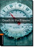 Death in the Freezer, Tim Vicary, 0194790568