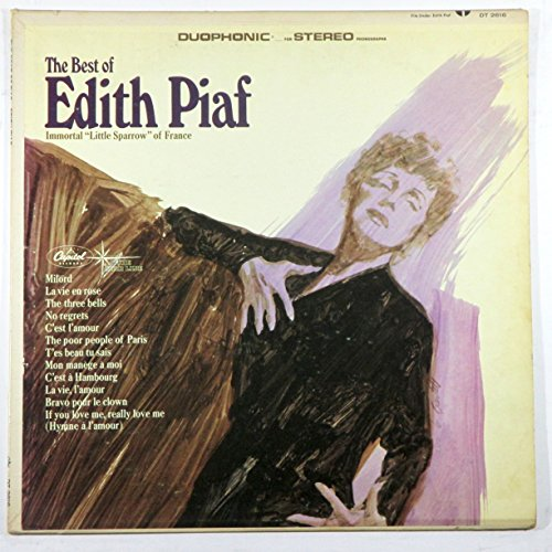 Looking for a edith piaf greatest hits vinyl? Have a look at this 2020 guide!