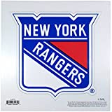 Kyпить NHL New York Rangers 8 inch Automotive Magnet на Amazon.com