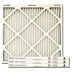 Trane American Standard Perfect Fit Air Filter