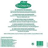 A. Vogel Vliespapier f. Biosnacky Sprossengarten (2 x 25 Stk)