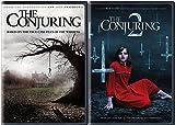 Conjuring 1 & 2 Bundle 2-Movie Bundle