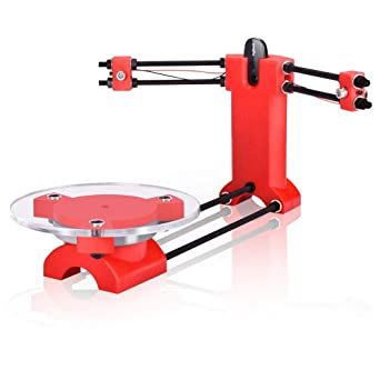 Escáner 3D, kit de escaneado de alta precisión, para impresora 3D ...