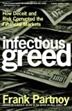 Infectious Greed, Frank Partnoy, 0805075100