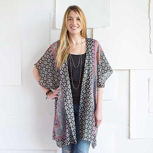 Kimono Natural - 2