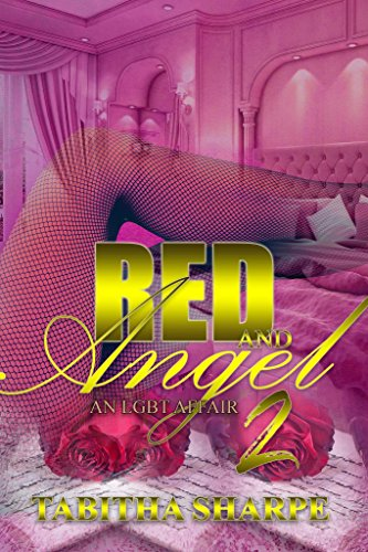 : Red and Angel: An LGBT Affair II