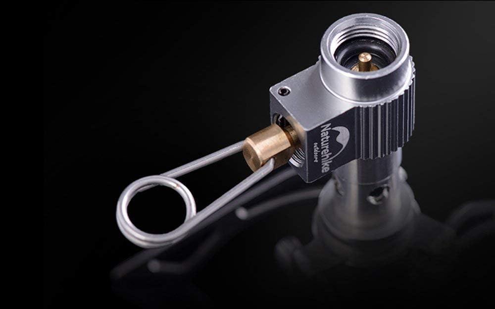 Musk online shop Mini hornillo de Gas Plegable para Acampada, Gas butano, 3000 W, Plegable, para Camping o Camping