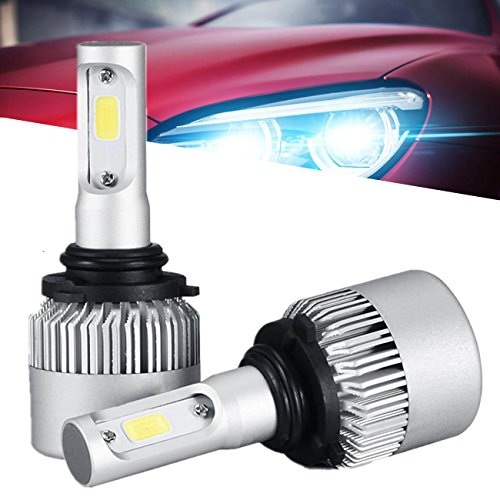 Headlights POWLAB Headlight Conversion Bridgelux