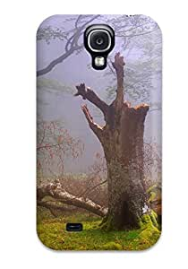 High-quality Durability Case For Galaxy S4(tree)