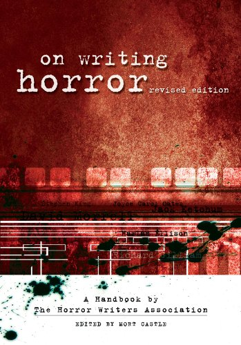 On Writing Horror: A Handbook by the Horror Writers Association