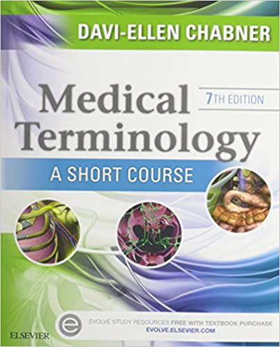 Medical Terminology Online for Medical Terminology: A Short Course ...