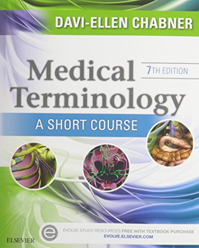 Medical Terminology Online for Medical Terminology: A Short Course (Access Code and Textbook Package), 7e