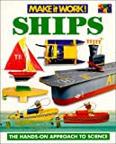 Ships, Andrew Haslam and Andrew Solway, 1587283603