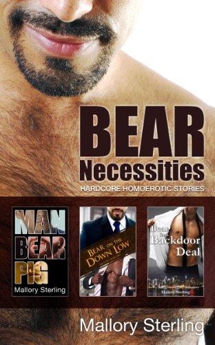 Bear Necessities - Hardcore Homoerotic -