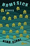 "Nino Cipri, ""Homesick: Stories"" (Dzanc Books, 2019)"
