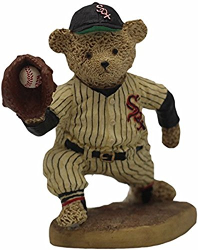 Chicago White Sox Resin Figurine 8