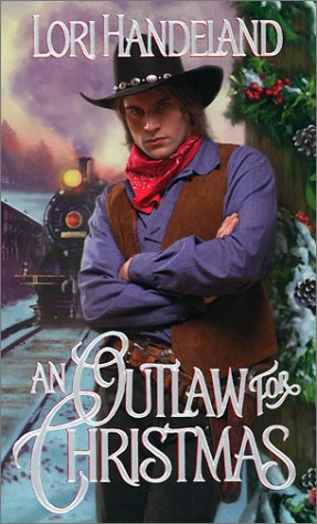 Download An Outlaw For Christmas ebook