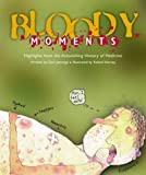 Bloody Moments, Gael Jennings, 1550376438