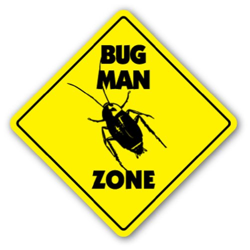 bug-man-zone-sign-xing-gift-novelty-pesticide-roaches-trap-bait-kill-tent-termite