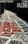 Cosa Nostra. Le juge et les hommes d'honneur par Falcone