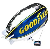 Radio Control Goodyear Blimp (Style May Vary)