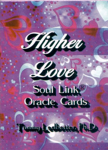 Higher Love: Soul Link Oracle Cards