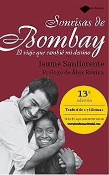 Sonrisas de Bombay (Plataforma Testimonio) (Spanish Edition)