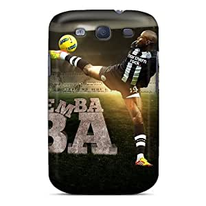 The Best Football Club England Newcastle United Case Compatible With Galaxy S3/ Hot Protection Case