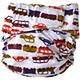 Cuteybaby All in One Modern Cloth Diaper, Transportation, Infant
