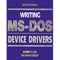 Writing MS-Dos Device Drivers