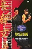 Nuclear Game, Don Pendleton, 0373642962