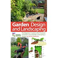 Garden Design and Landscaping book cover