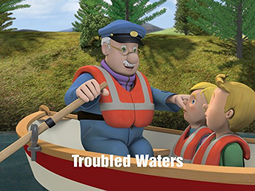Troubled Waters ()