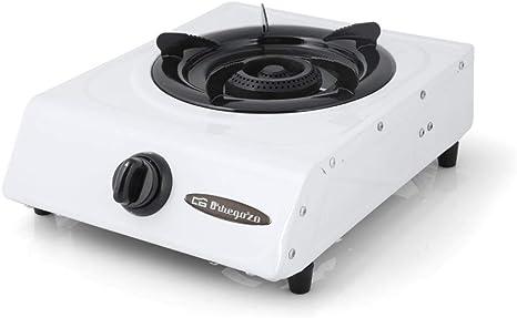 ElectrodomesticosN1 Pack Hornillo a Gas Orbegozo fo 1600 ...