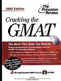 Cracking the GMAT 2002, Geoff Martz, 0375761950