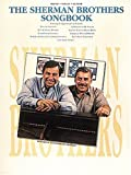 Sherman Brothers Songbook (Piano-Vocal-Guitar Series)