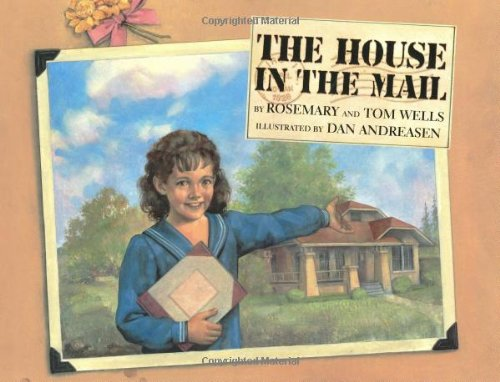 House in the Mail pdf epub