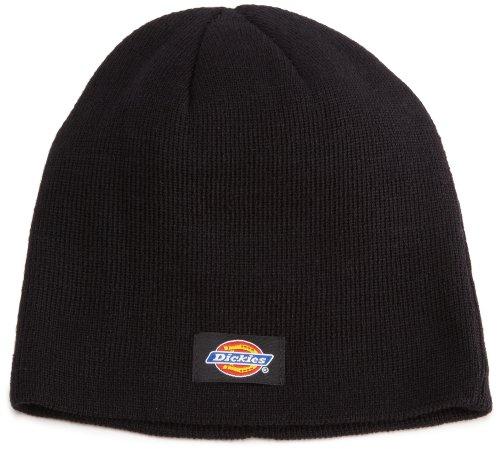 Core Hat Basic Knit Dickies Black Beanie d1q7wx7YR
